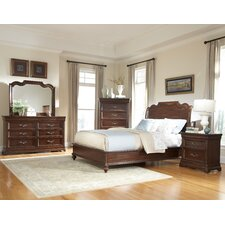 Signature Sleigh Bedroom Collection
