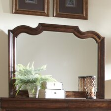 Signature Arched Dresser Mirror