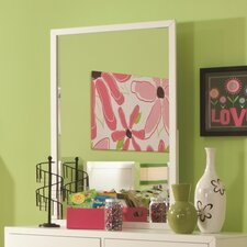 Smart Solutions Rectangular Dresser Mirror