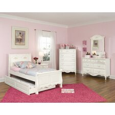Summerset Sleigh Bedroom Collection