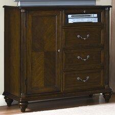 Grandeur 3 Drawer Combo Dresser