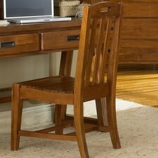 <strong>American Woodcrafters</strong> Heartland Desk Chair
