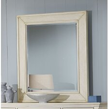Courtyard Rectangular Mirror