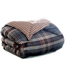 Port Orchard Reversible Down Alternative Polyester Throw