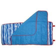 Stars and Stripes Sleeping Bag
