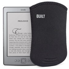 Neoprene Slim Sleeve for Kindle and Kindle Touch