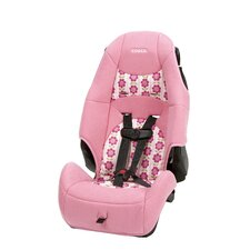 <strong>Cosco Juvenile</strong> High Back Abby Lane Booster Car Seat