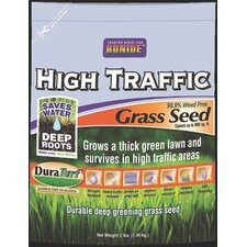 <strong>Bonide</strong> High Traffic Grass Seed