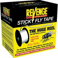 Revenge Huge Fly Tape