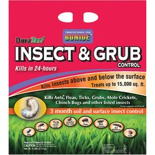 DuraTurf Insect and Grub Control (4 Pack)