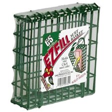 Ez Fill Suet Cake Bird Feeder