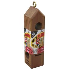 <strong>C&S Products</strong> Suet Plug Feeder