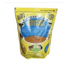 36 Ounces Farmers Helper Ultra Kibble for Chickens