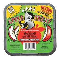 Apple Treat Wild Bird Suet