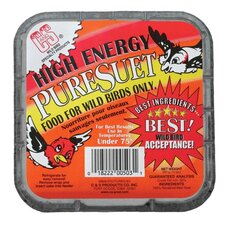 Hi-Energy Wild Bird Pure Suet