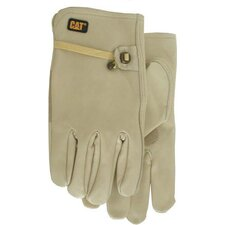 Rainwear Boss Leather Driver Glove