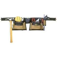 12 Pocket Tool Belt Work Apron  1429