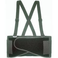 <strong>Custom Leathercraft</strong> Medium Elastic Back Support Belt  5000M
