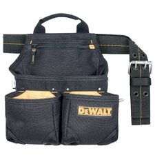 6 Pocket Framers Nail and Tool Bag