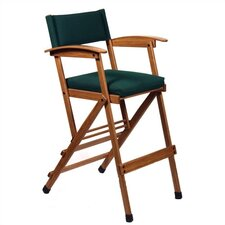 "<strong>Totally Bamboo</strong> 27"" Elm Director Chair"