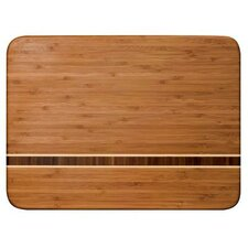 <strong>Totally Bamboo</strong> Caribbean Martinique Cutting Board