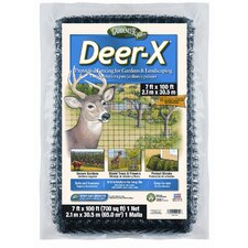 "<strong>Dalen Products</strong> 92.4"" x 1200"" Deer-X Netting"