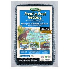 "198"" H Pond and Pool Netting"
