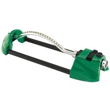3036-sq ft Oscillating Sled Sprinkler