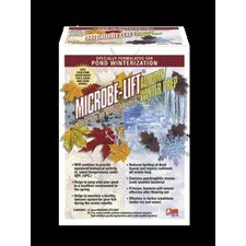 Autumn Prep Fish Medicate (Set of 12)