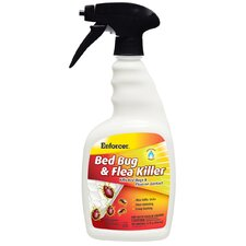32 Oz. RTU Bed Bug and Flea Killer