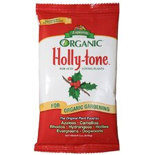 Trial Size Organic Holly-Tone Packet