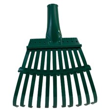 Shrub Rake Head