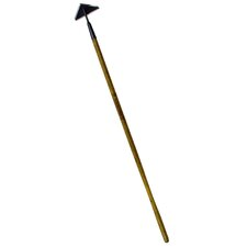 <strong>Flexrake</strong> Rake Triangle Weeding Hoe