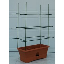 The Garden Patch Bamboo Style Staking Kit