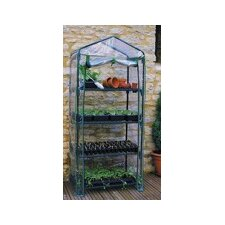 <strong>Gardman USA</strong> Grow It 4 Tier Growhouse Replacement Cover