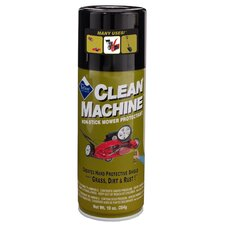 Meteor Clean Machine Nonstick Mower Protectant