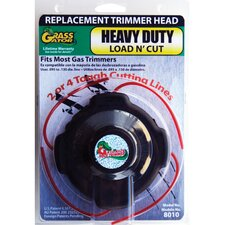 Load N Cut Gas Replacement Trimmer Head
