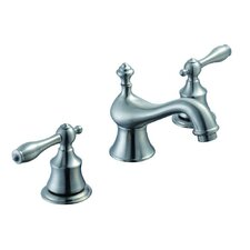 Estate Double Handle Bathroom Faucet