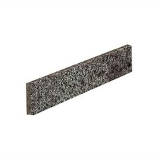 "20"" Granite Side Splash Vanity Top"