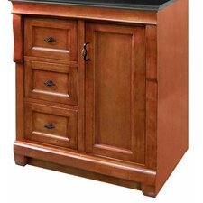 "<strong>Pegasus</strong> Naples 30"" Bathroom Vanity Base"
