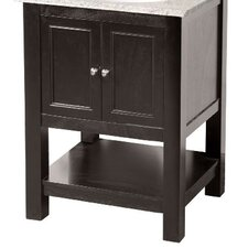 "<strong>Pegasus</strong> Gazette 24"" Bathroom Vanity Base"