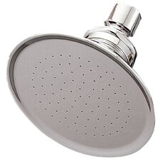 Sprinkler Volume Control Can Shower Head