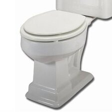English Turn 1.6 GPF Elongated Toilet Bowl Only