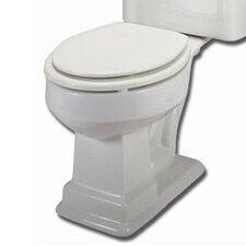 English Turn 1.6 GPF Elongated Toilet Bowl Only