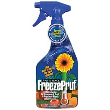 Freeze Pruf Frost Protector