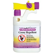 Goose Repellent RTS Hose-End Quart