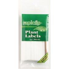 Rapiclip Plant Labels (Set of 12)