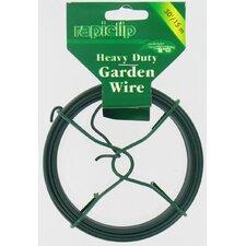 Rapiclip Duty Garden Wire