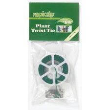 "1"" Rapiclip Plant Twist Tie (Set of 12)"