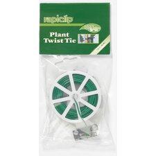 Rapiclip Plant Twist Tie (Set of 12)